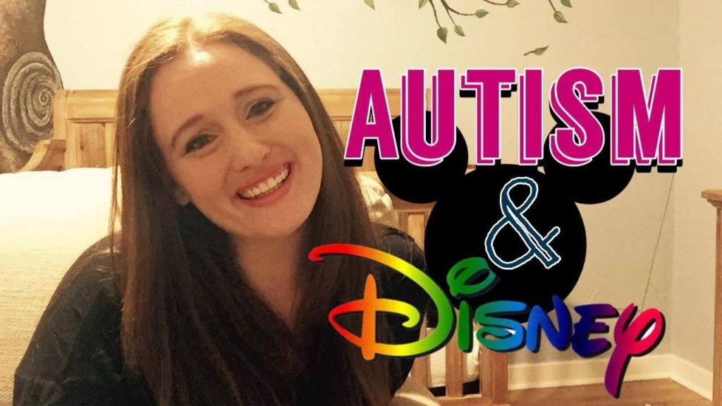 Autism and Disney
