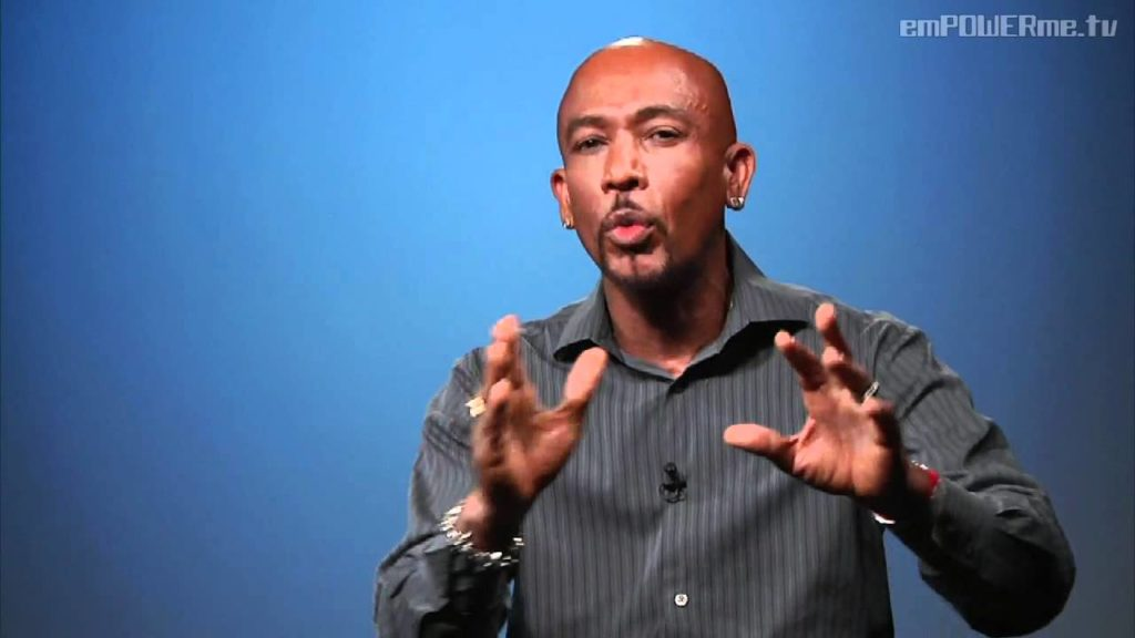 Montel Williams on MS