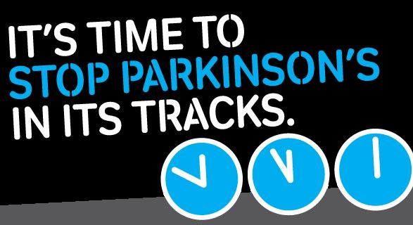 Parkinson's UK We Won't Wait Campaign: Donna's story