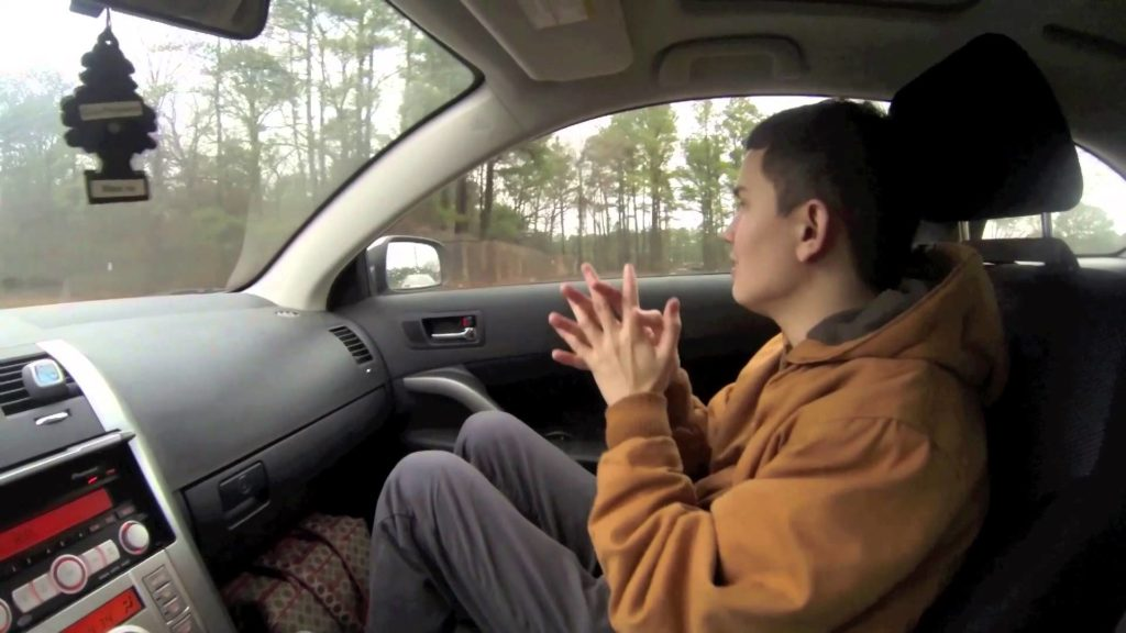 What it's like to have a Brother on the Autistic Spectrum