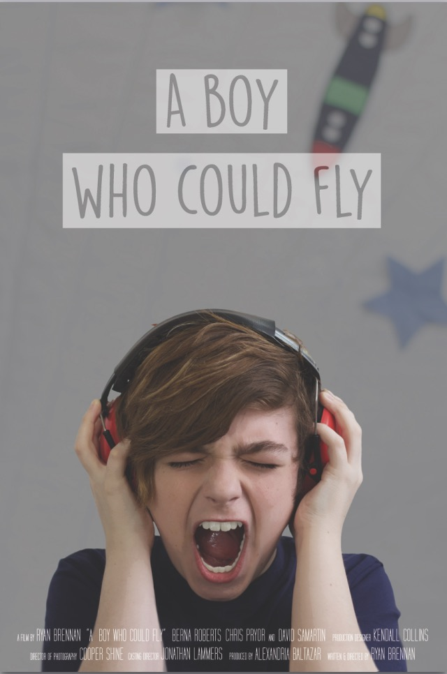 A Boy Who Could Fly