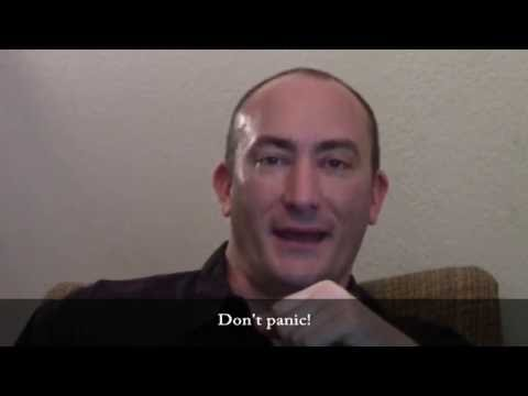 Nick Walker • Advice for Parents of Autistic Kids