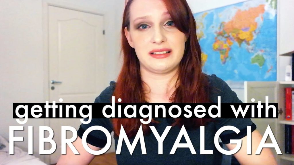 Getting Diagnosed With Fibromyalgia | My Story