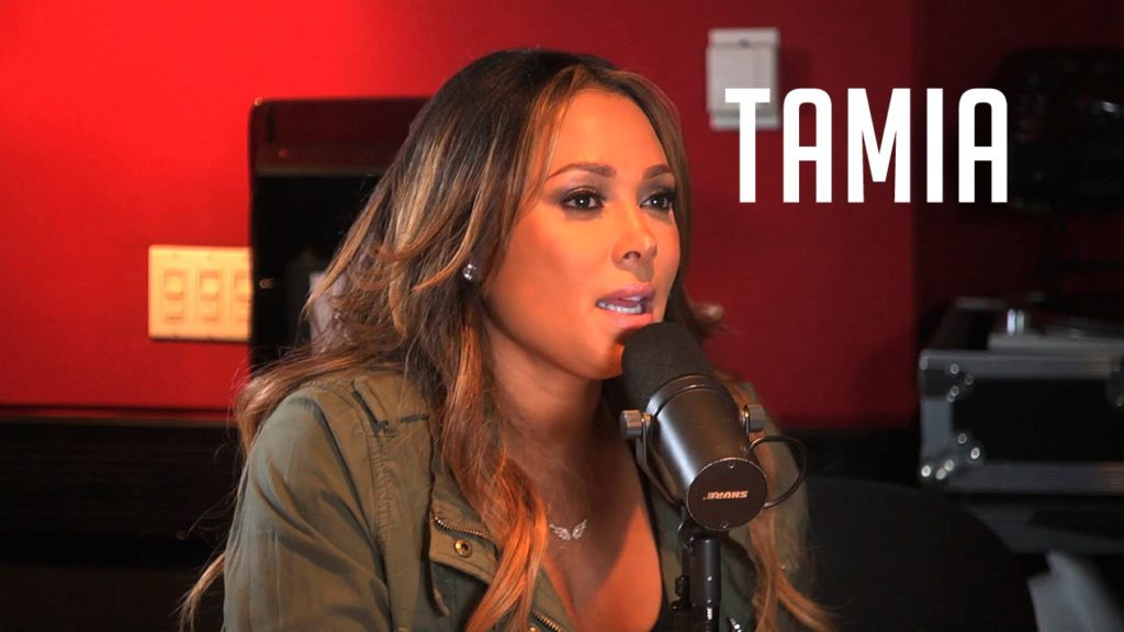 Tamia Opens Up About Living With Multiple Sclerosis