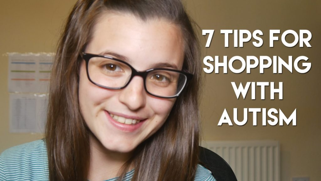 7 Tips For Shopping With Autism