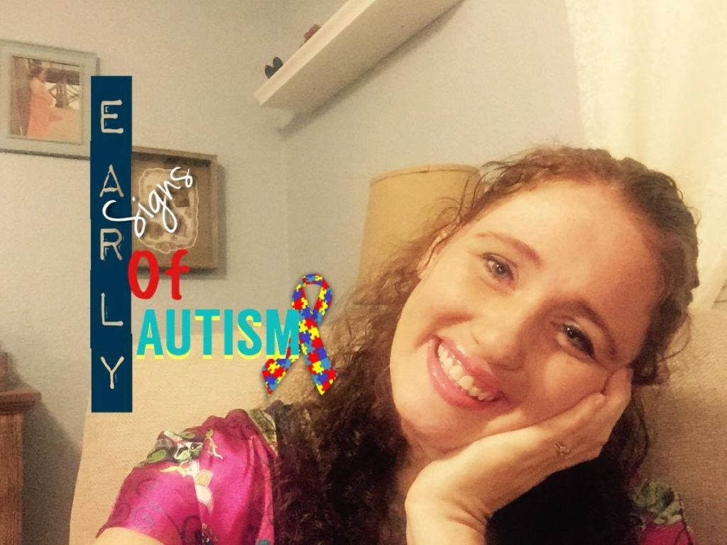 EARLY SIGNS OF AUTISM || From A Mom's Point of View