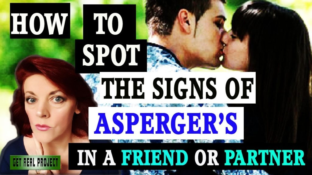 How To Spot The Signs of Asperger's in a Friend or Partner