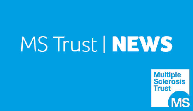 MS Trust Multiple Sclerosis Specialist Nurses