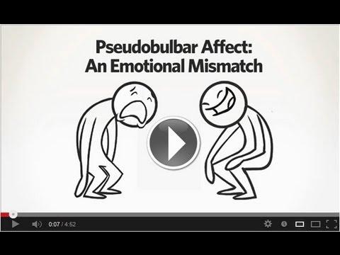 Pseudobulbar Affect