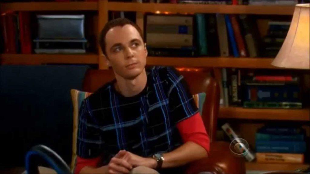 Sheldon Cooper - autism traits