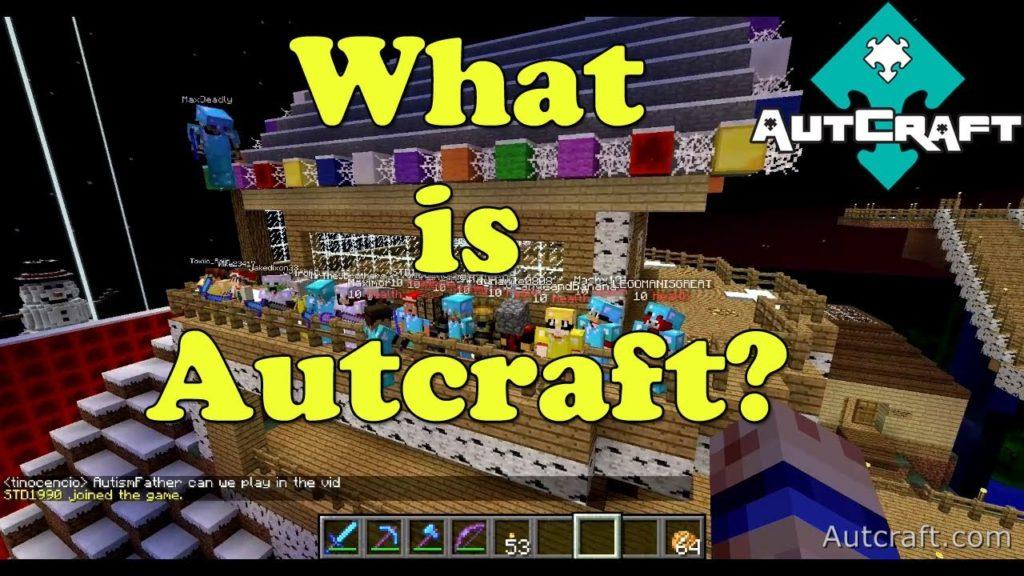 What is autcraft?