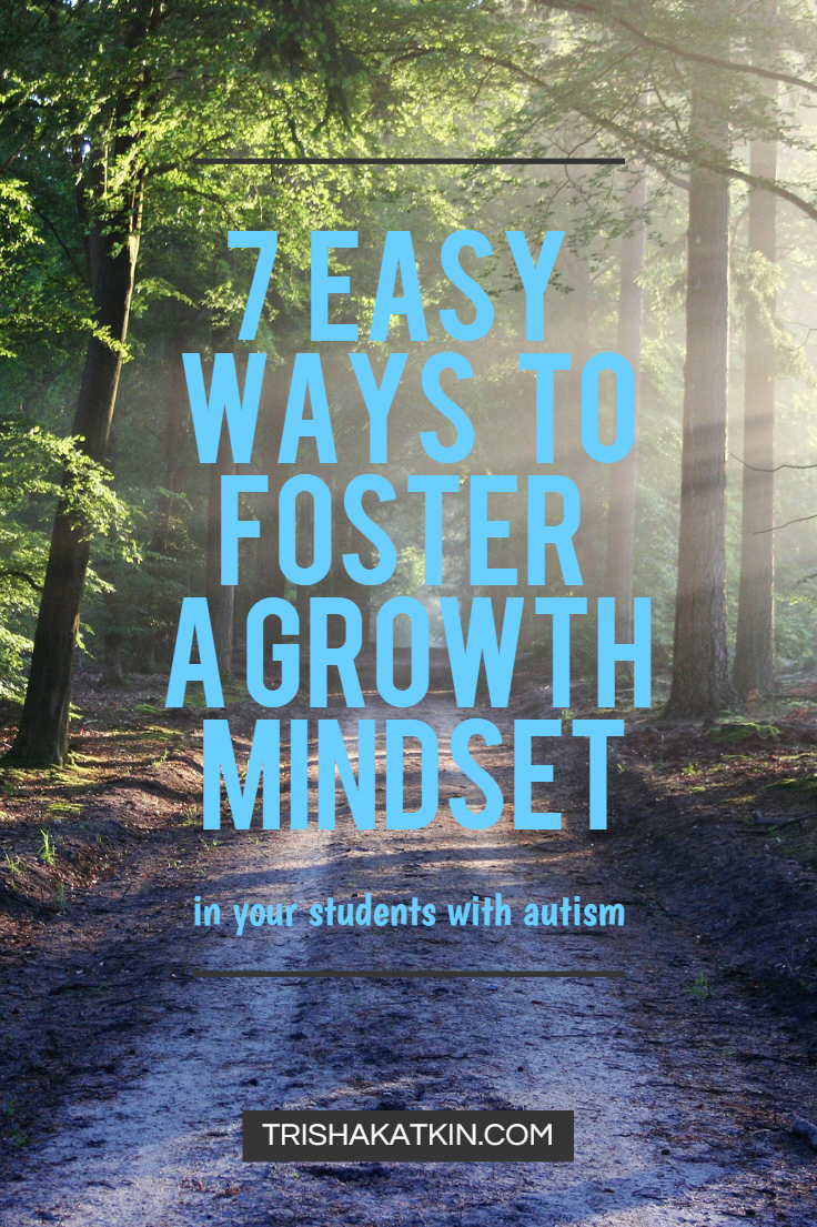 7 Easy Ways to Foster a Growth Mindset
