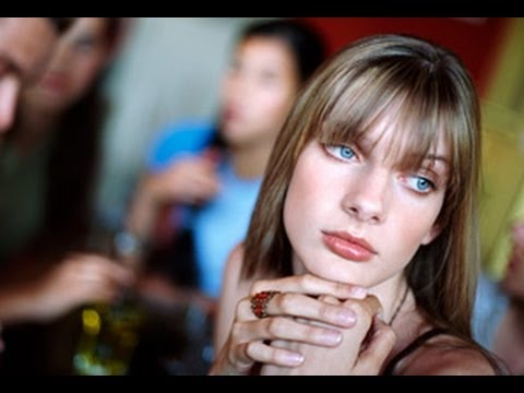 Adult Female Asperger's Traits