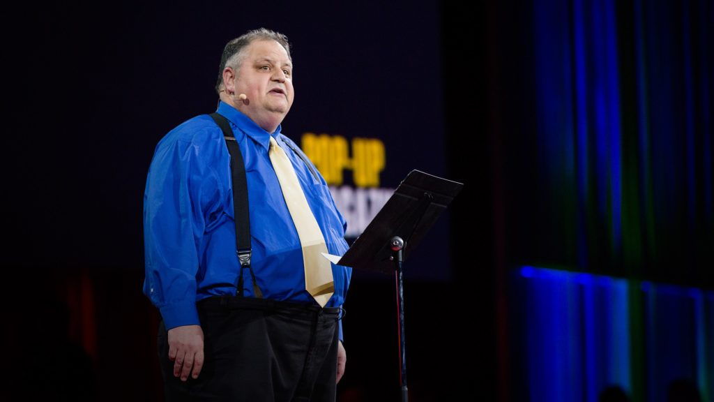 Steve Silberman: The forgotten history of autism