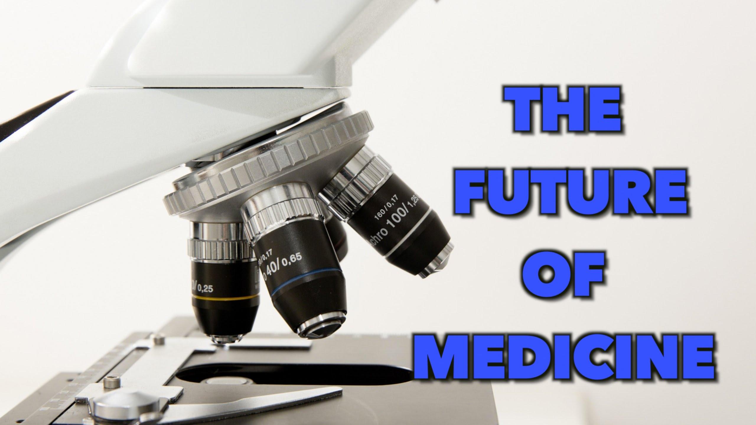 Healthcare Of The Future Patient Talk