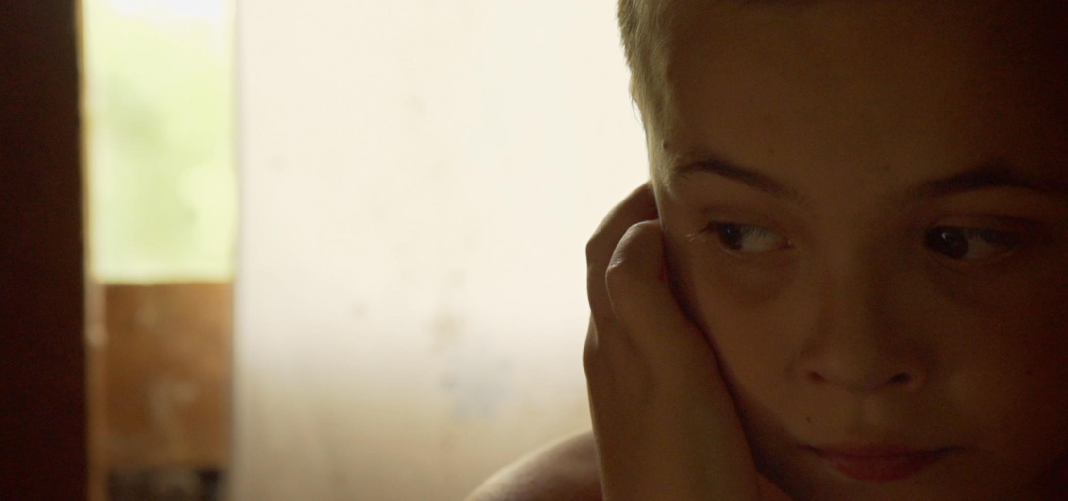 What causes autism What this amazing film called Unlocking