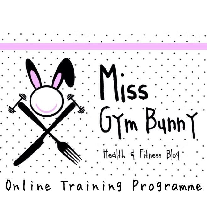 One Day in the Life of Miss Gym Bunny – a guest post from