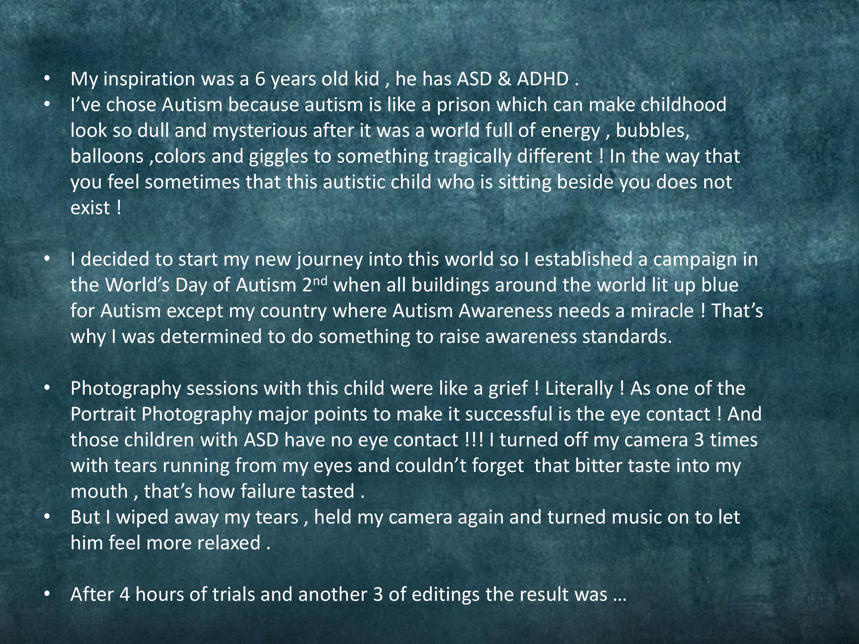 Autism Awareness – Page 2 – Patient Talk